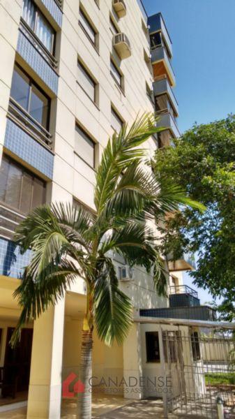 Ilha de Creta - Apto 2 Dorm, Jardim Botânico, Porto Alegre (9111)