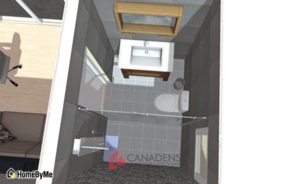 Canadense Corretores Associados - Casa 3 Dorm - Foto 7
