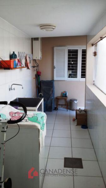 Casa 3 Dorm, Ipanema, Porto Alegre (9114) - Foto 12