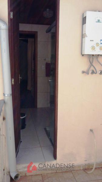 Casa 3 Dorm, Ipanema, Porto Alegre (9114) - Foto 36
