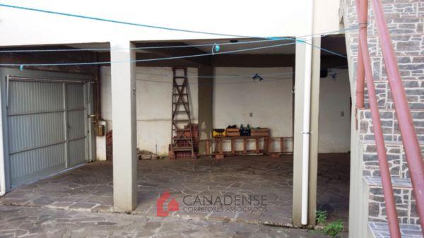 Casa 3 Dorm, Ipanema, Porto Alegre (9114) - Foto 41