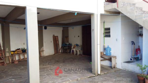 Casa 3 Dorm, Ipanema, Porto Alegre (9114) - Foto 42