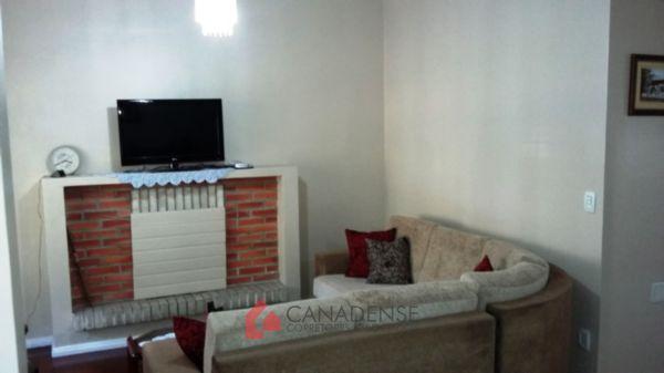 Casa 3 Dorm, Ipanema, Porto Alegre (9114) - Foto 6