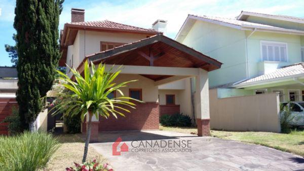 Terraville - Villa do Prado - Casa 3 Dorm, Belém Novo, Porto Alegre - Foto 3
