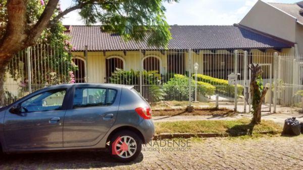 Casa em Jardim Isabel, Porto Alegre (9119)
