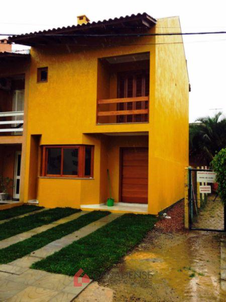 Nova Ipanema Village - Casa 3 Dorm, Hípica, Porto Alegre (9121)