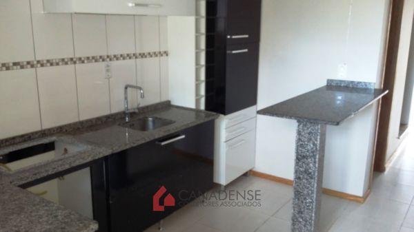 Hípica Boulevard - Casa 2 Dorm, Hípica, Porto Alegre (9136) - Foto 7