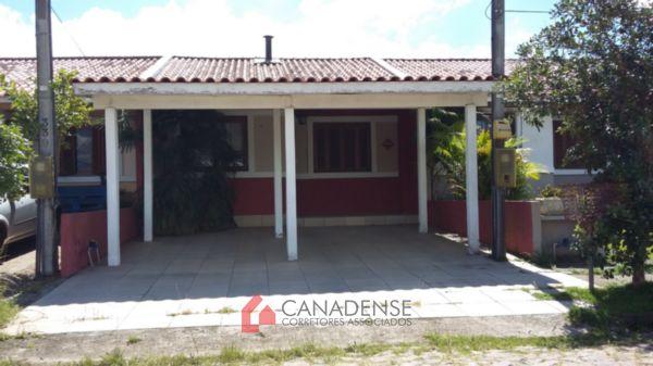 Casa em Hípica - Moradas do Sul, Porto Alegre (9139)