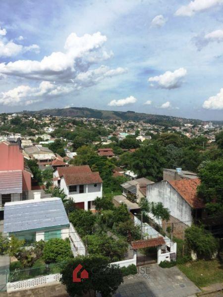 Residencial Jordão - Apto 1 Dorm, Bom Jesus, Porto Alegre (9143) - Foto 5