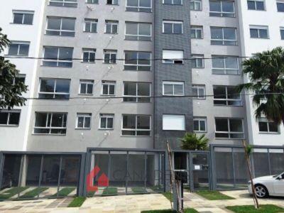 Residencial Jordão - Apto 1 Dorm, Bom Jesus, Porto Alegre (9143)