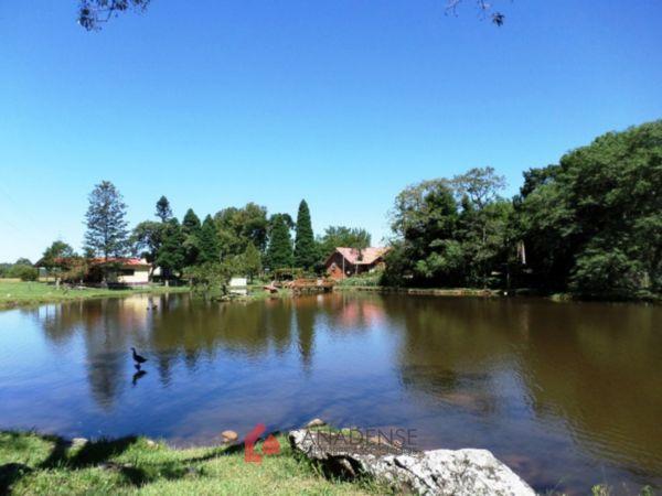 áreas e Sítio Vale do Quilombo Gramado