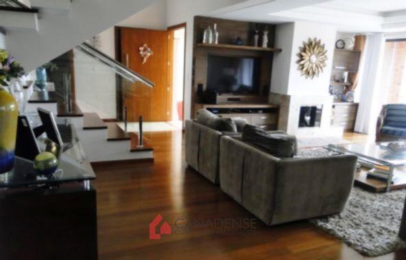 Casa 4 Dorm, Vila Assunção, Porto Alegre (9146) - Foto 12