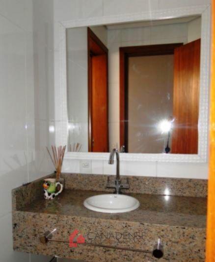 Casa 4 Dorm, Vila Assunção, Porto Alegre (9146) - Foto 19