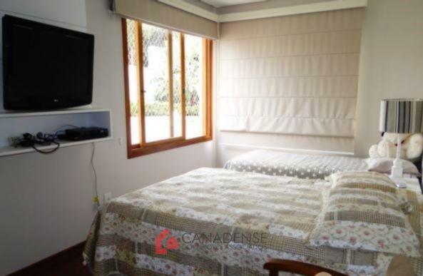 Casa 4 Dorm, Vila Assunção, Porto Alegre (9146) - Foto 22
