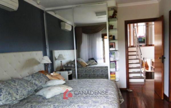 Casa 4 Dorm, Vila Assunção, Porto Alegre (9146) - Foto 26
