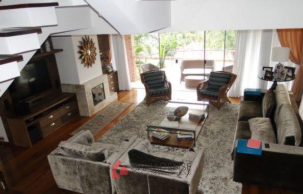 Casa 4 Dorm, Vila Assunção, Porto Alegre (9146) - Foto 27