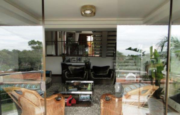 Casa 4 Dorm, Vila Assunção, Porto Alegre (9146) - Foto 30