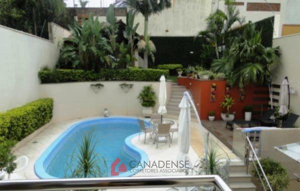 Casa 4 Dorm, Vila Assunção, Porto Alegre (9146) - Foto 5