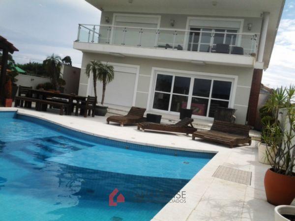 Terraville - Casa 4 Dorm, Belém Novo, Porto Alegre (9148) - Foto 26