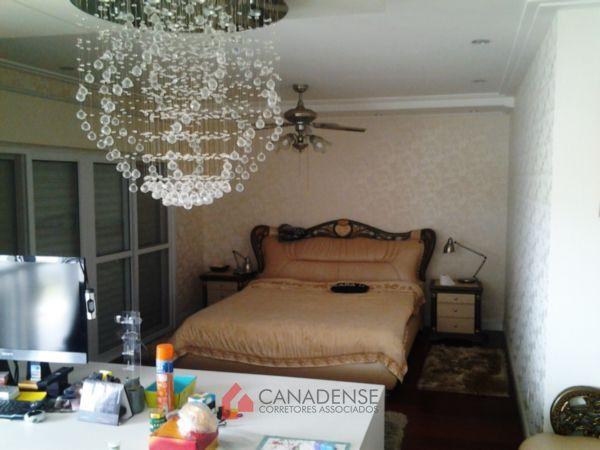 Terraville - Casa 4 Dorm, Belém Novo, Porto Alegre (9148) - Foto 31