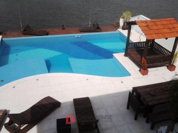 Terraville - Casa 4 Dorm, Belém Novo, Porto Alegre (9148) - Foto 36