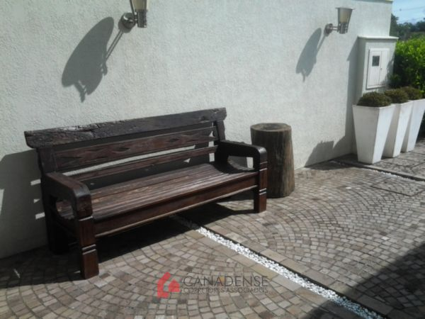 Terraville - Casa 4 Dorm, Belém Novo, Porto Alegre (9148) - Foto 47