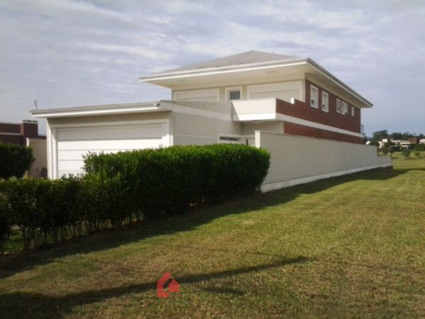 Terraville - Casa 4 Dorm, Belém Novo, Porto Alegre (9148) - Foto 50