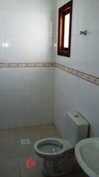 Lagos de Nova Ipanema - Casa 3 Dorm, Hípica, Porto Alegre (9149) - Foto 26