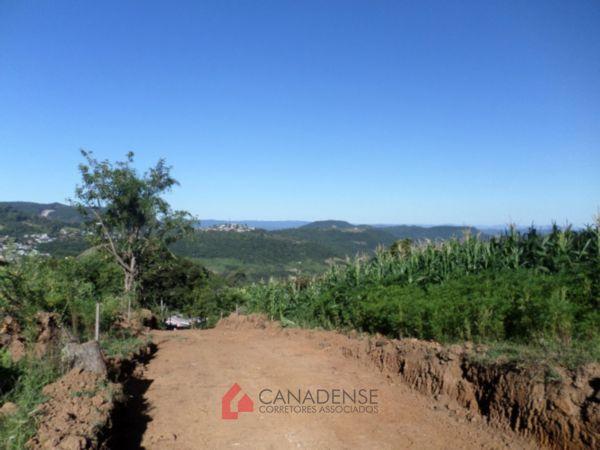 Canadense Corretores Associados - Terreno, Gramado - Foto 2