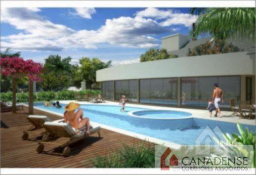 Vila Nova Garden - Casa 3 Dorm, Hípica, Porto Alegre (9154) - Foto 12