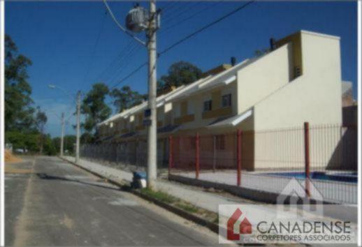 Vila Nova Garden - Casa 3 Dorm, Hípica, Porto Alegre (9154) - Foto 18