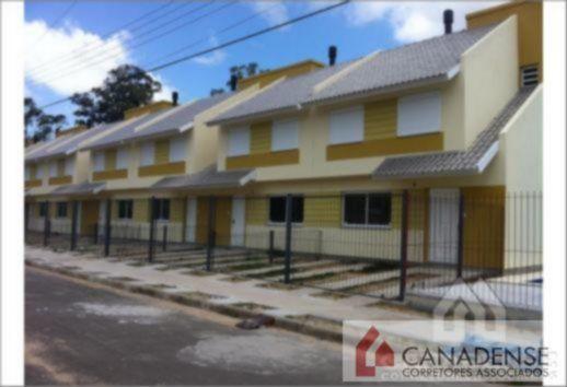 Vila Nova Garden - Casa 3 Dorm, Hípica, Porto Alegre (9154) - Foto 19