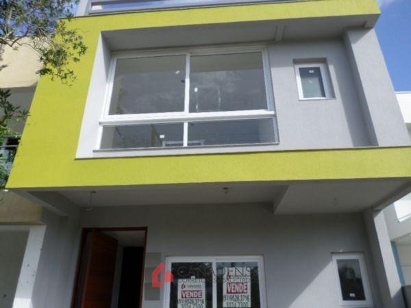 Lagos de Nova Ipanema - Casa 3 Dorm, Hípica, Porto Alegre (9155) - Foto 3