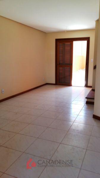 Vivendas de Nova Ipanema - Casa 3 Dorm, Hípica, Porto Alegre (9157) - Foto 3