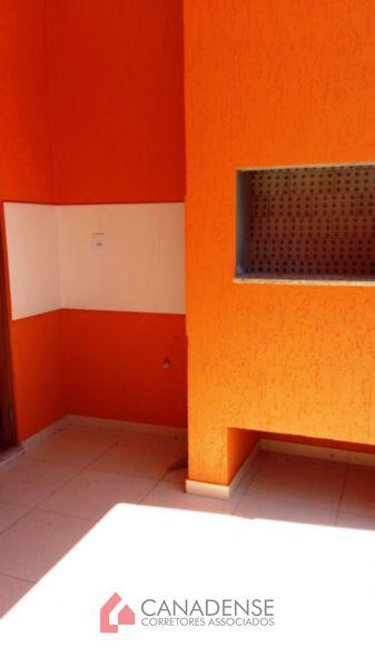 Vivendas de Nova Ipanema - Casa 3 Dorm, Hípica, Porto Alegre (9157) - Foto 7