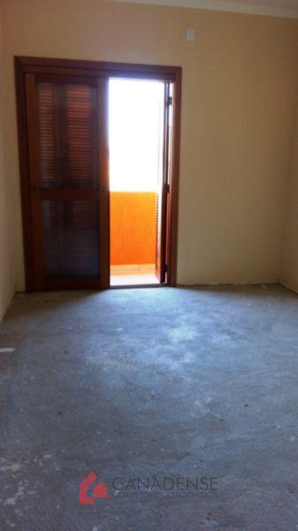 Vivendas de Nova Ipanema - Casa 3 Dorm, Hípica, Porto Alegre (9157) - Foto 9