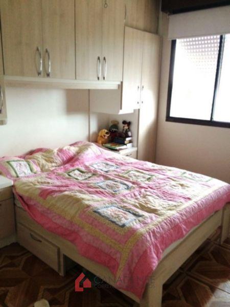 Vitória Régia - Apto 2 Dorm, Cavalhada, Porto Alegre (9160) - Foto 3