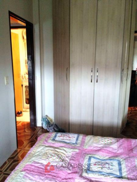 Vitória Régia - Apto 2 Dorm, Cavalhada, Porto Alegre (9160) - Foto 8