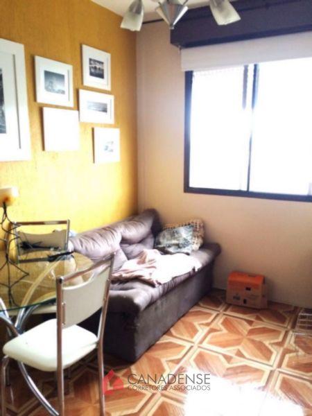 Vitória Régia - Apto 2 Dorm, Cavalhada, Porto Alegre (9160)