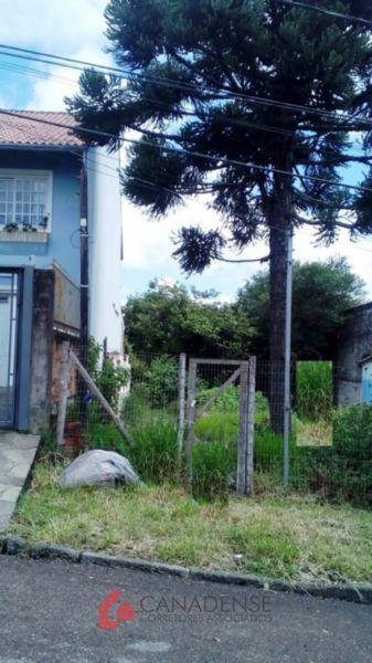 Terreno, Tristeza, Porto Alegre (9170)