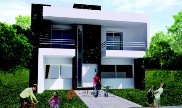 Altos do Lago - Casa 3 Dorm, Hípica, Porto Alegre (9177)
