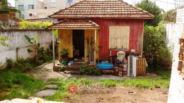 Casa 3 Dorm, Partenon, Porto Alegre (9183) - Foto 13