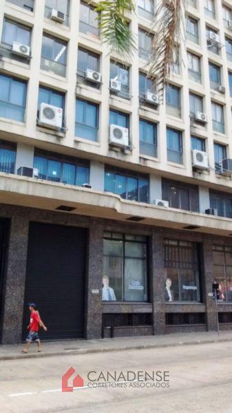 Edifício Sulbanco - Sala, Floresta, Porto Alegre (9188)