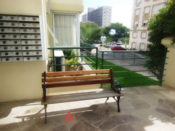 Forest Park - Apto 3 Dorm, Cavalhada, Porto Alegre (9190) - Foto 23