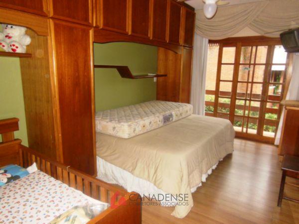 Jardim do Sol - Casa 4 Dorm, Ipanema, Porto Alegre (9195) - Foto 20
