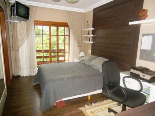 Jardim do Sol - Casa 4 Dorm, Ipanema, Porto Alegre (9195) - Foto 22