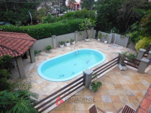 Jardim do Sol - Casa 4 Dorm, Ipanema, Porto Alegre (9195) - Foto 29