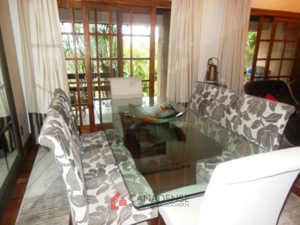 Jardim do Sol - Casa 4 Dorm, Ipanema, Porto Alegre (9195) - Foto 4