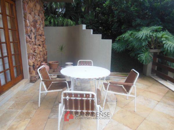 Jardim do Sol - Casa 4 Dorm, Ipanema, Porto Alegre (9195) - Foto 44
