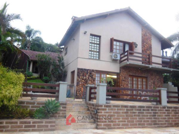 Jardim do Sol - Casa 4 Dorm, Ipanema, Porto Alegre (9195) - Foto 49